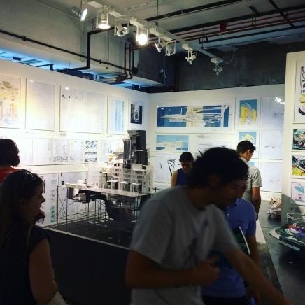 The Unit 21 Summer Exhibition
